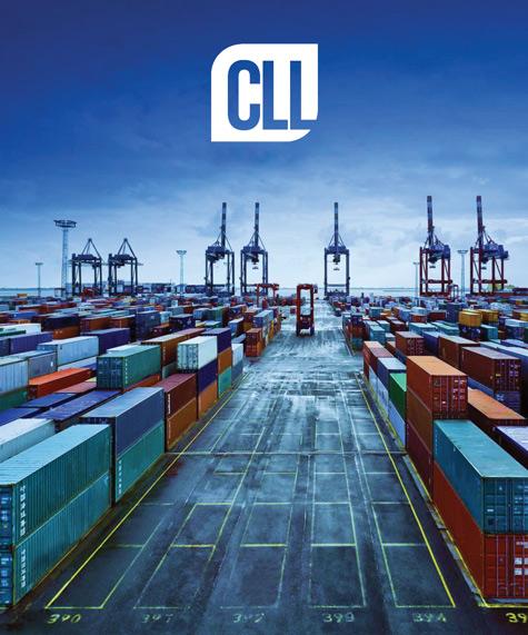 Califolink Logistics
