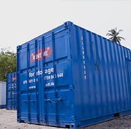 Container Renting Services in Sri Lanka