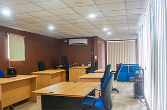 Califolinks Office Kaduwala
