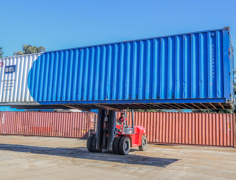 Containers for Rent in Sri Lanka